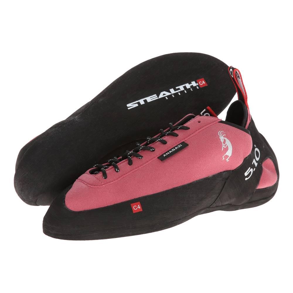 ファイブテン メンズ クライミング シューズ・靴【Anasazi Lace-Up】Pink