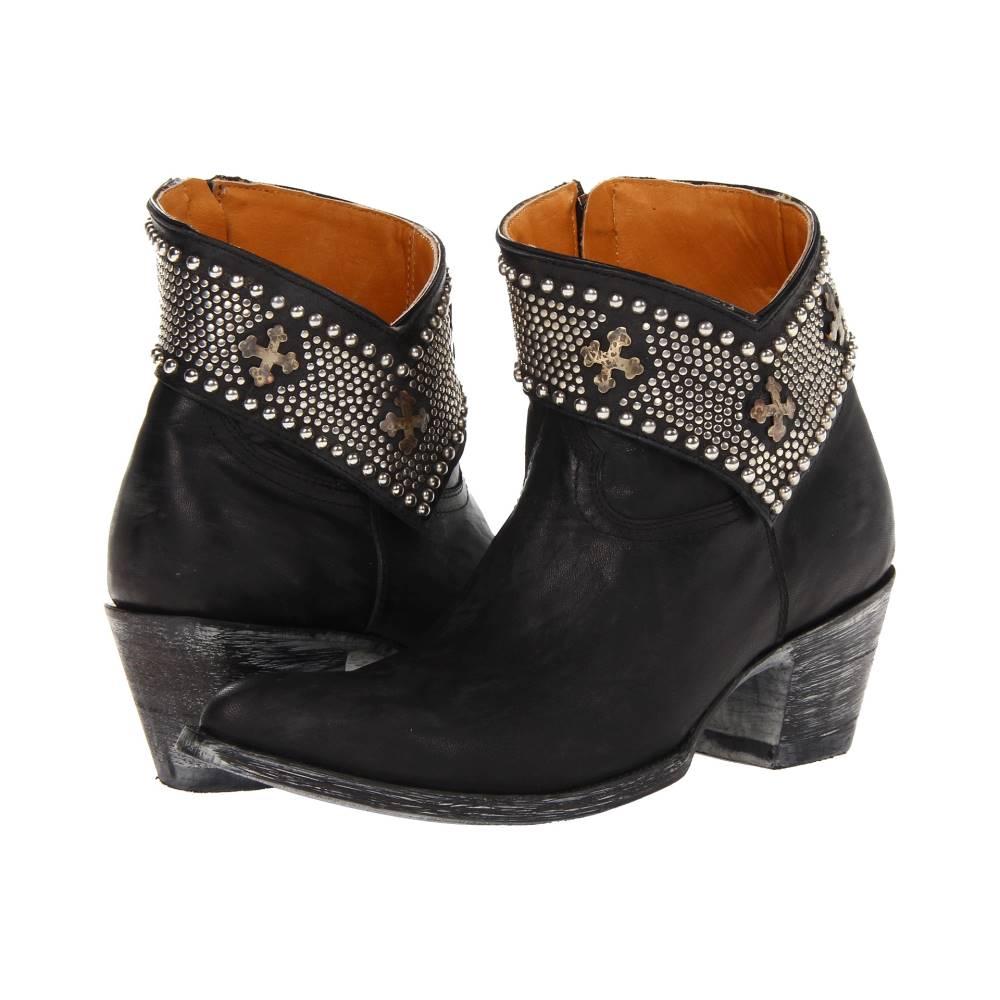 オールドグリンゴ レディース シューズ・靴 ブーツ【Clovis】Black