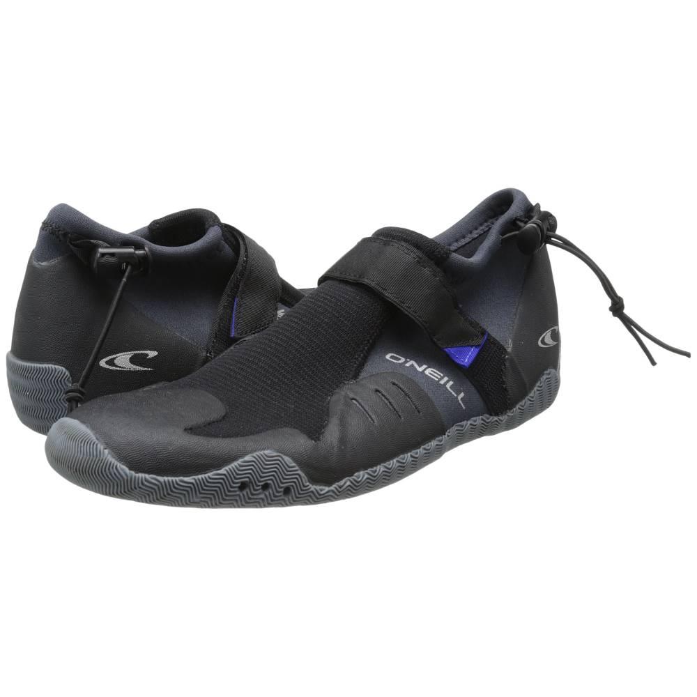 オニール メンズ シューズ・靴 スニーカー【Superfreak Tropical RT Boot】Black