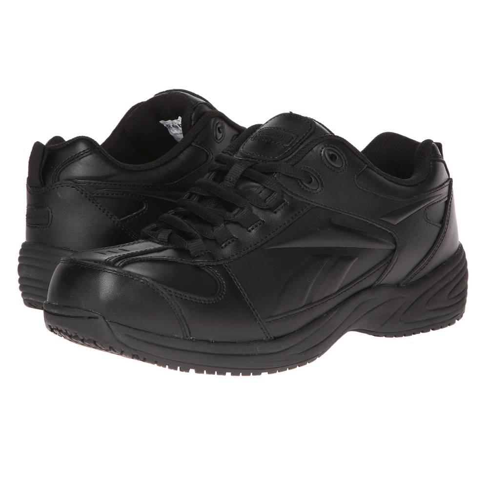 リーボック メンズ シューズ・靴 スニーカー【Jorie Soft Toe】Black