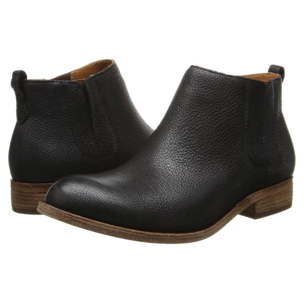 コークイーズ レディース シューズ・靴 ブーツ【Velma】Black 2