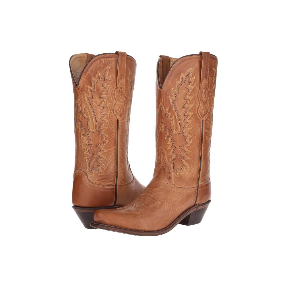 オールドウェスト ブーツ レディース シューズ・靴 ブーツ【LF1529】Tan Canyon