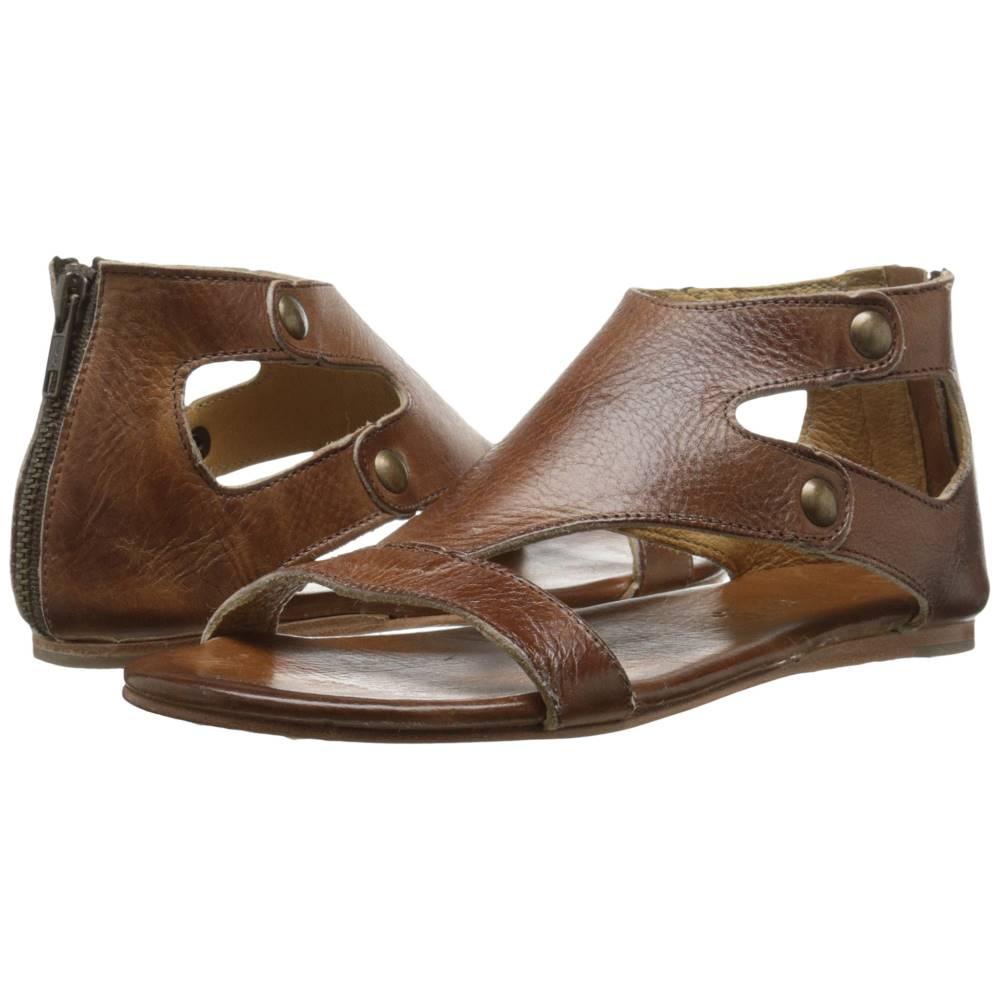 ベッドステュ レディース シューズ・靴 サンダル・ミュール【Soto】Tan Rustic
