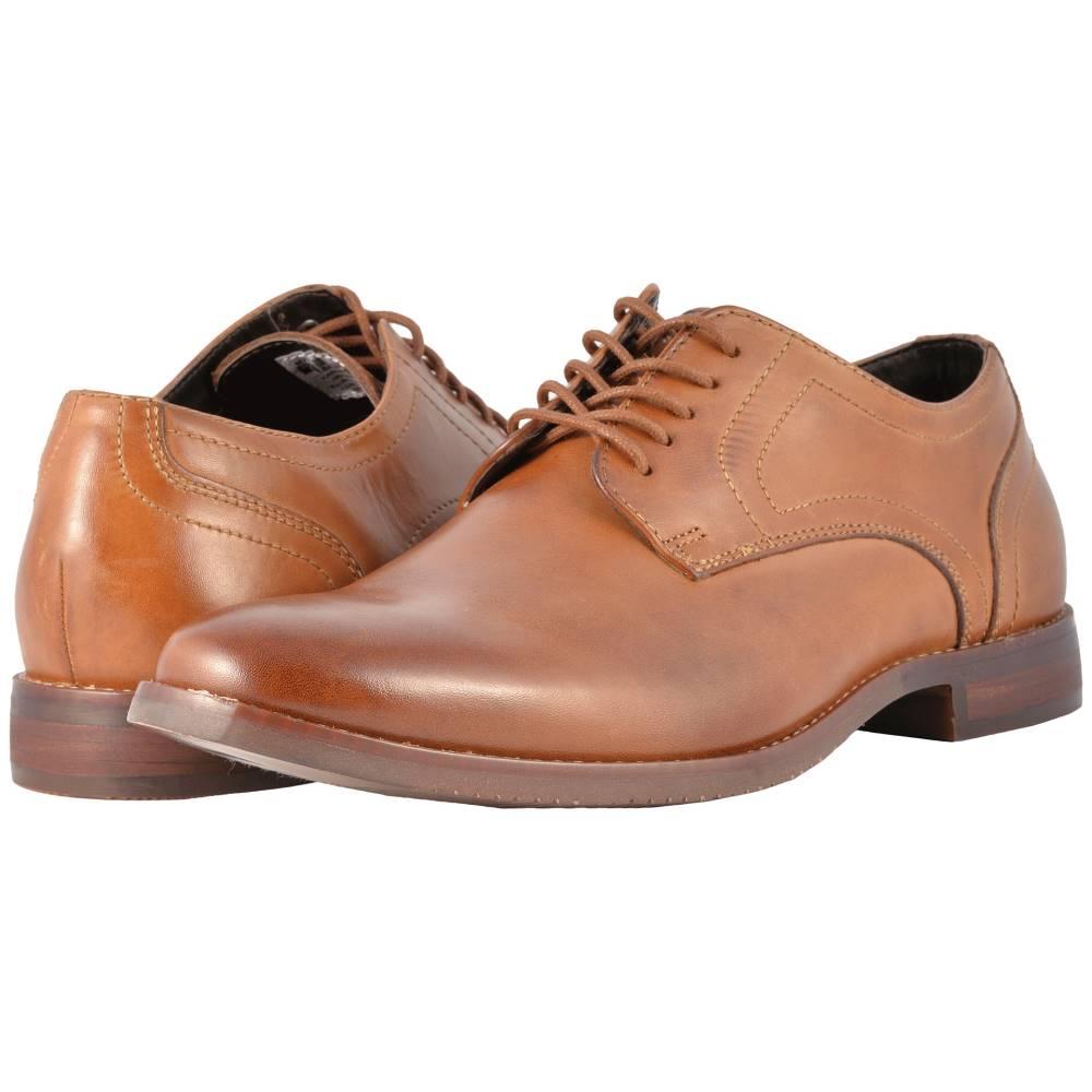 ロックポート メンズ シューズ・靴 革靴・ビジネスシューズ【Style Purpose Plaintoe】Tan