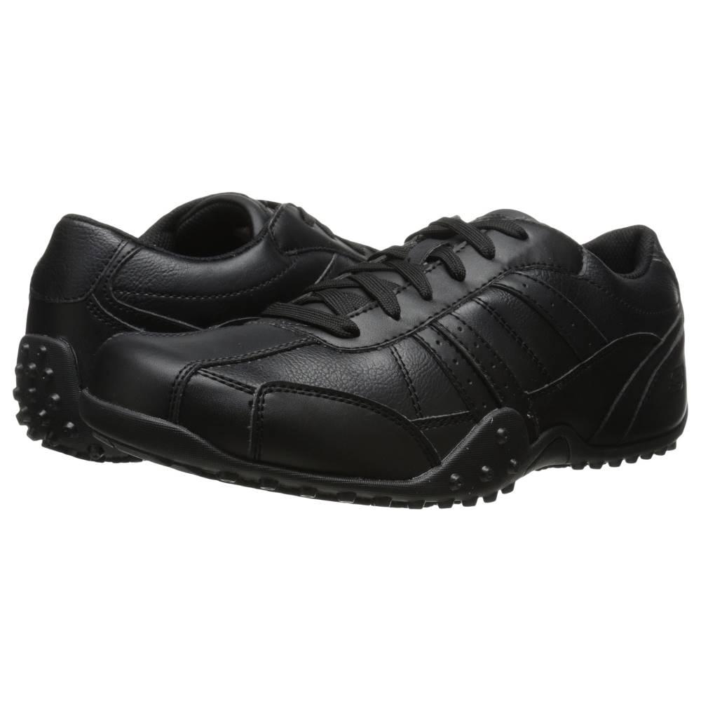 スケッチャーズ メンズ シューズ・靴 スニーカー【Elston】Black