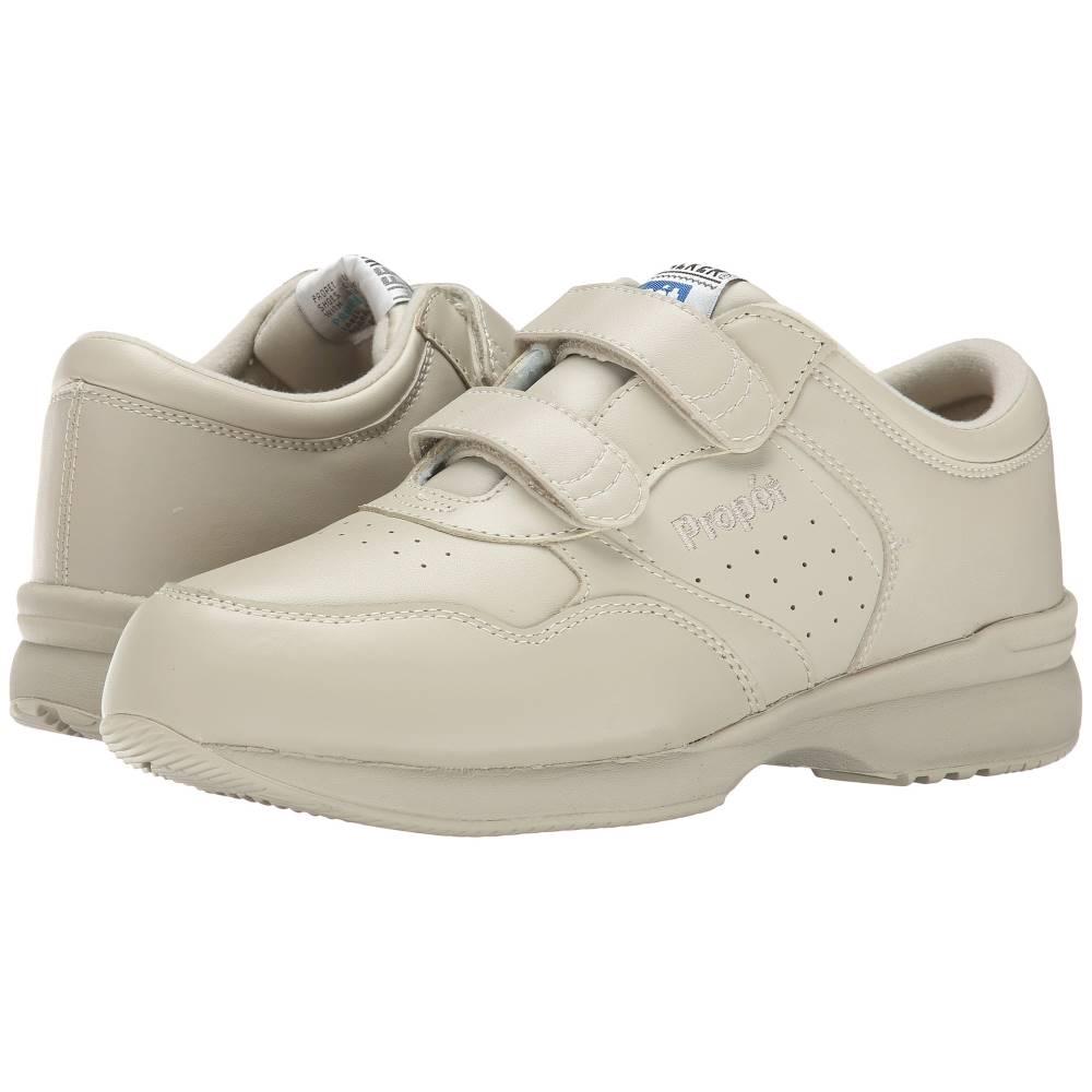 プロペット メンズ 購入 シューズ 靴 スニーカー Sport White サイズ交換無料 Life Medicare A5500 当店は最高な サービスを提供します Shoe Walker Strap Diabetic = HCPCS Code