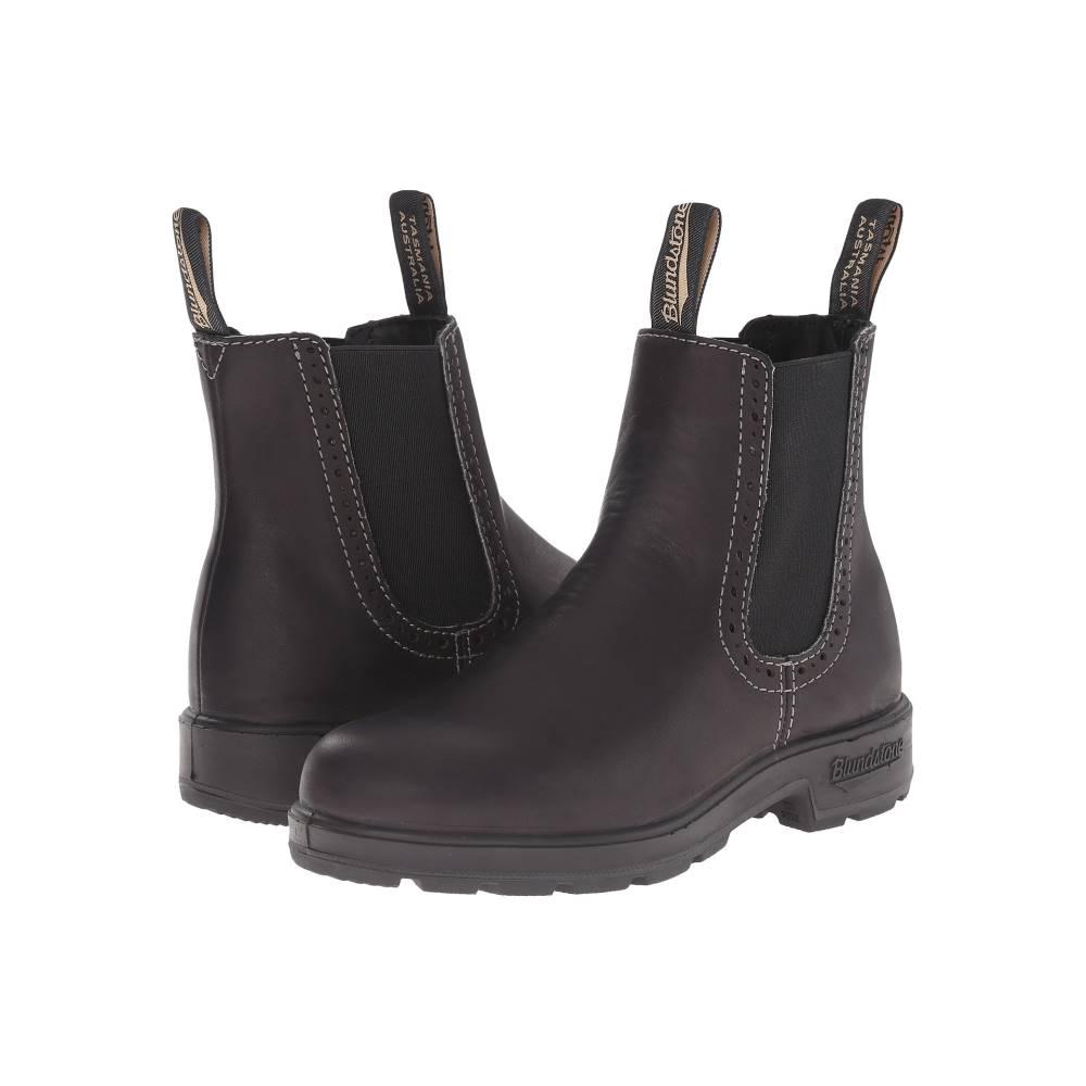 ブランドストーン メンズ シューズ・靴 ブーツ【BL1448】Voltan Black