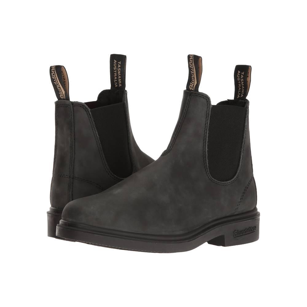 ブランドストーン メンズ シューズ・靴 ブーツ【BL1308】Black
