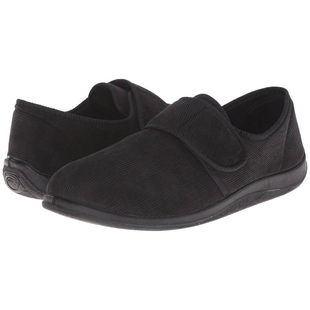 フォームトレッズ メンズ シューズ・靴 スリッパ【Barry】Black