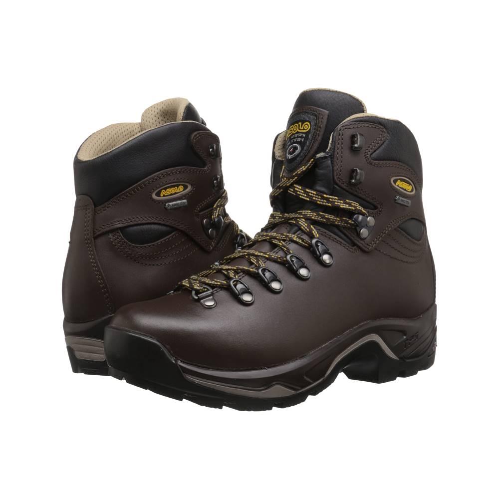 アゾロ レディース ハイキング・登山 シューズ・靴【TPS 520 GV EVO】Chestnut