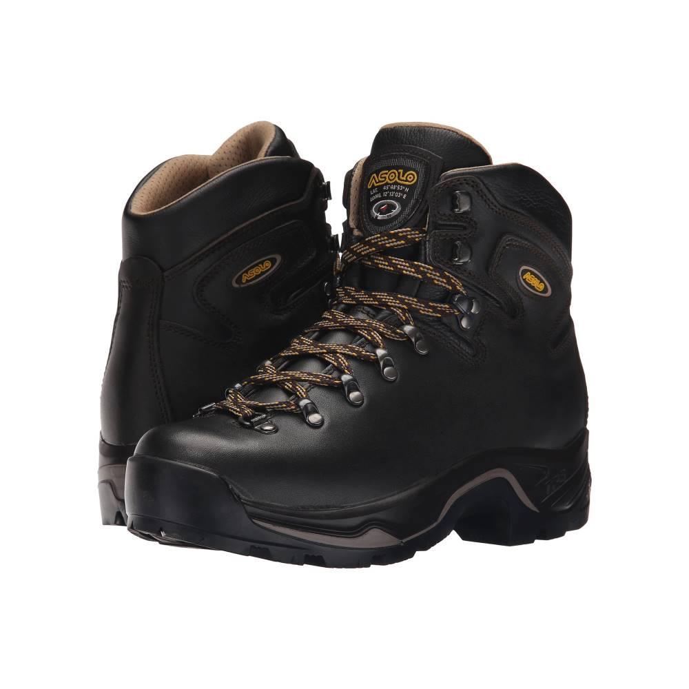 アゾロ レディース ハイキング・登山 シューズ・靴【TPS 535 LTH V EVO】Brown