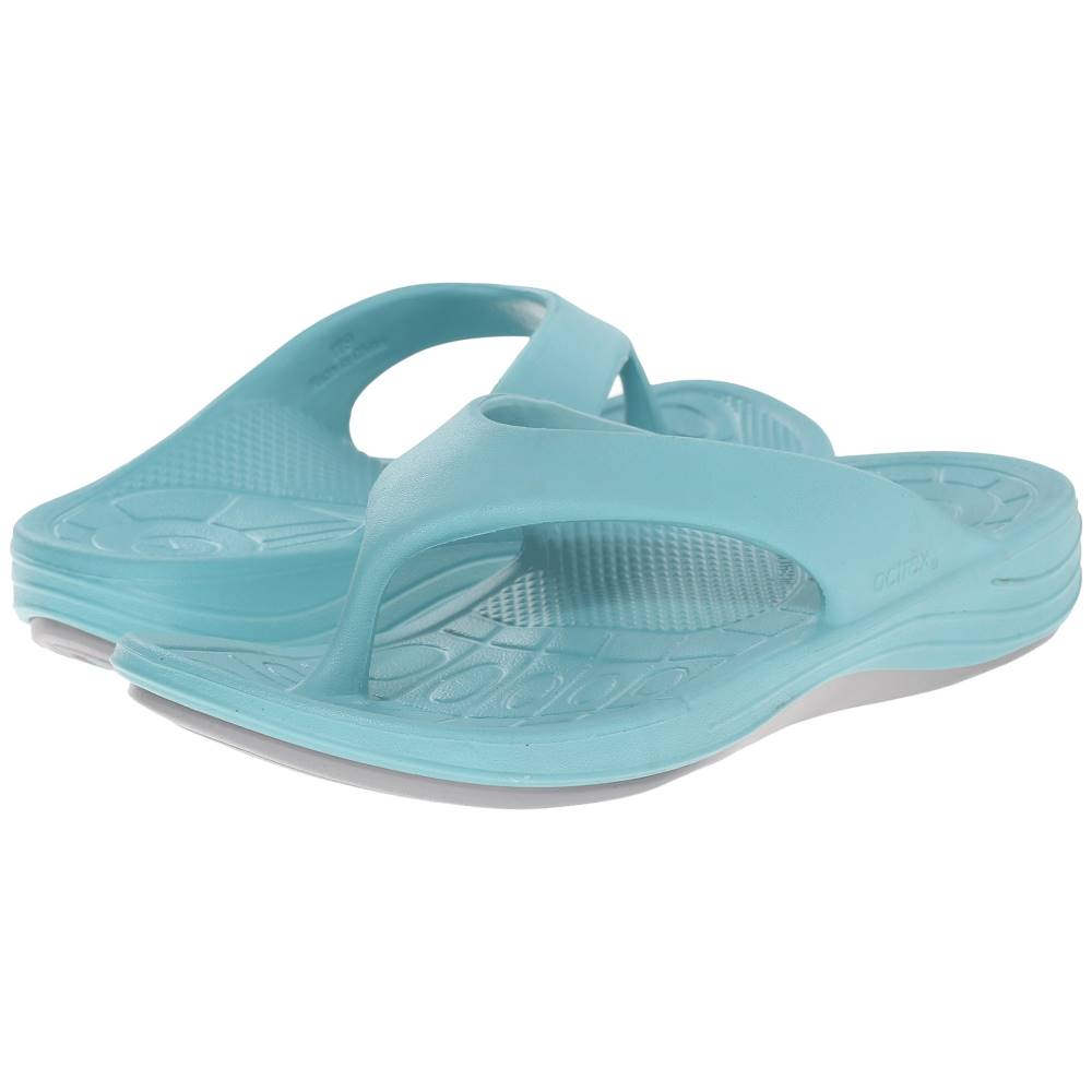 エイトレックス レディース シューズ・靴 サンダル・ミュール【Lynco Flip】Aqua