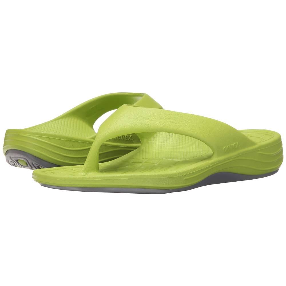 エイトレックス レディース シューズ・靴 サンダル・ミュール【Lynco Flip】Lime