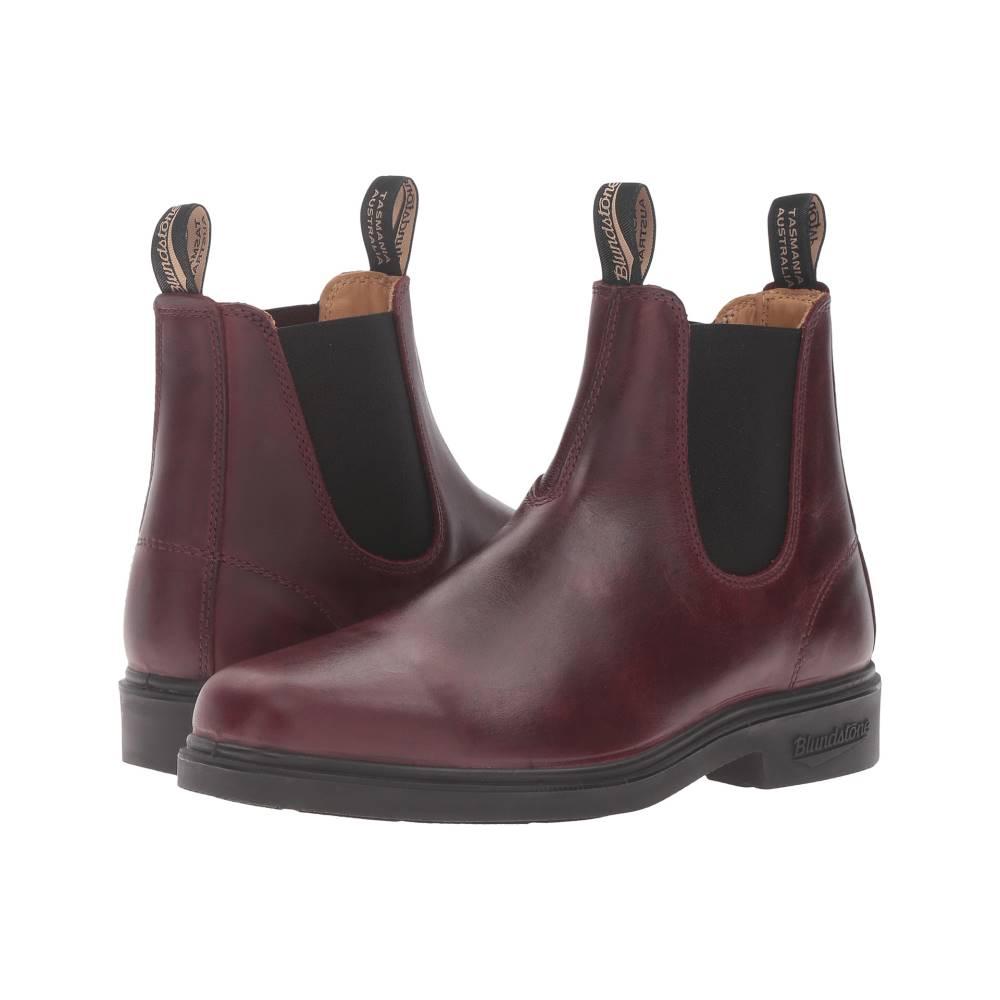 ブランドストーン メンズ シューズ・靴 ブーツ【BL1309】Redwood