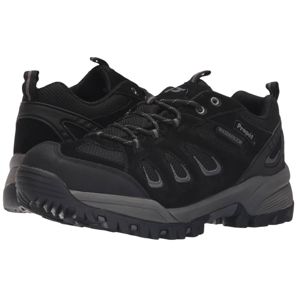 プロペット メンズ シューズ・靴 スニーカー【Ridge Walker Low】Black