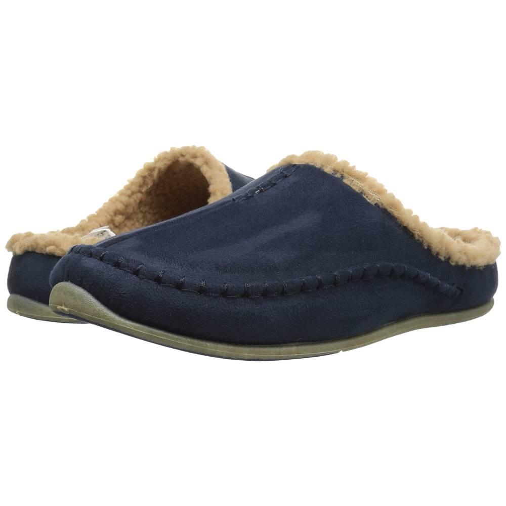 ディール スタッグス メンズ シューズ・靴 スリッパ【Nordic】Navy