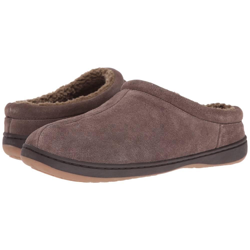 テンピュール ペディック メンズ シューズ・靴 スリッパ【Arlow】Charcoal