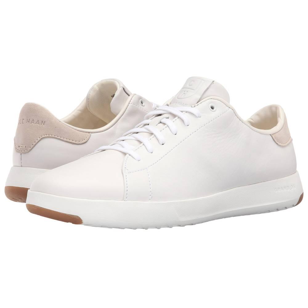 コールハーン メンズ シューズ・靴 スニーカー【GrandPro Tennis Sneaker】White