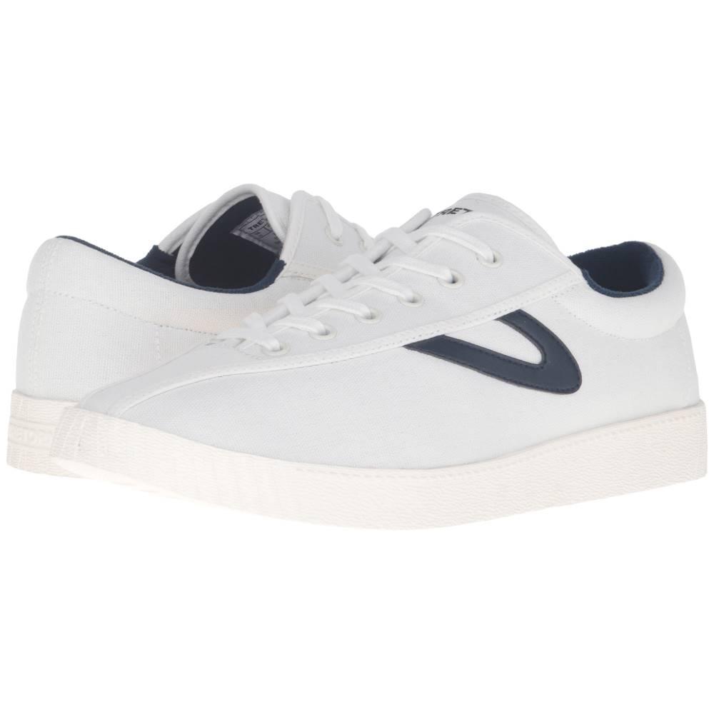 トレトン メンズ シューズ 靴 スニーカー 通常便なら送料無料 人気ブレゼント! Night サイズ交換無料 White Nylite Plus