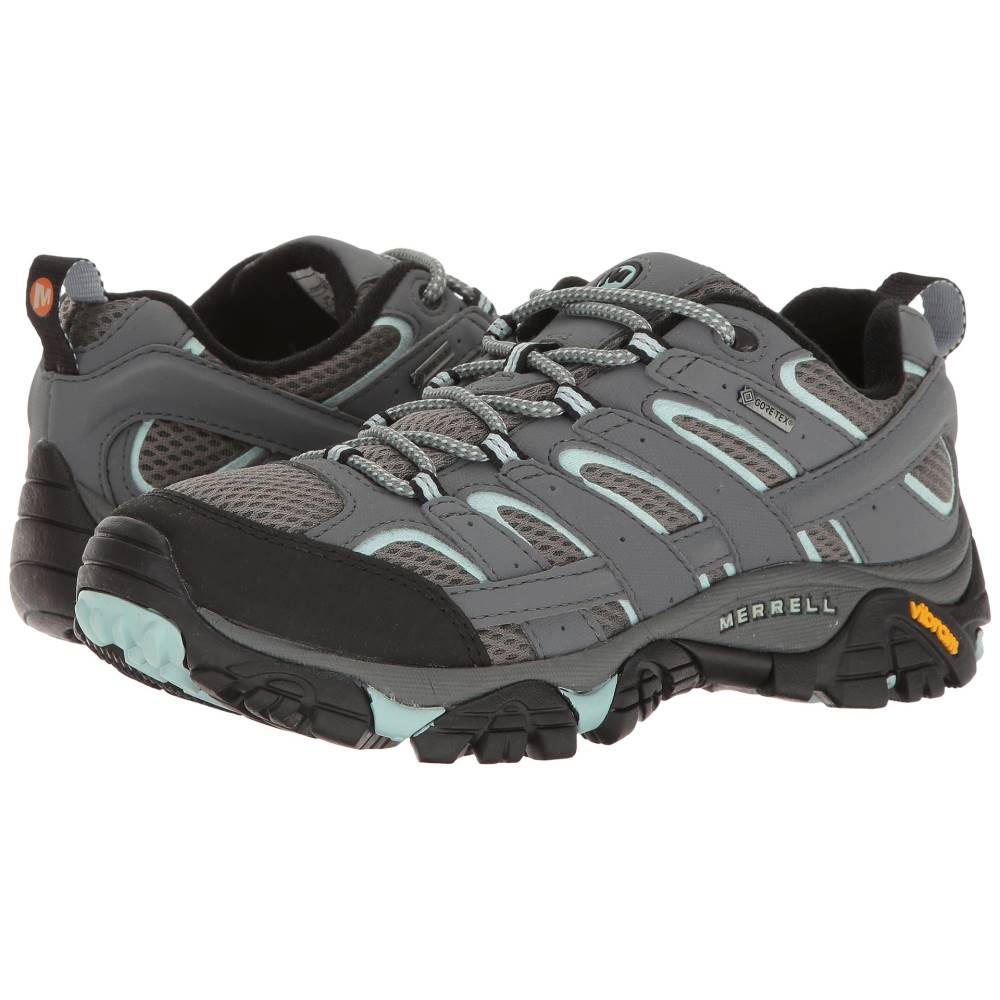 メレル レディース ハイキング・登山 シューズ・靴【Moab 2 GTX】Sedona Sage