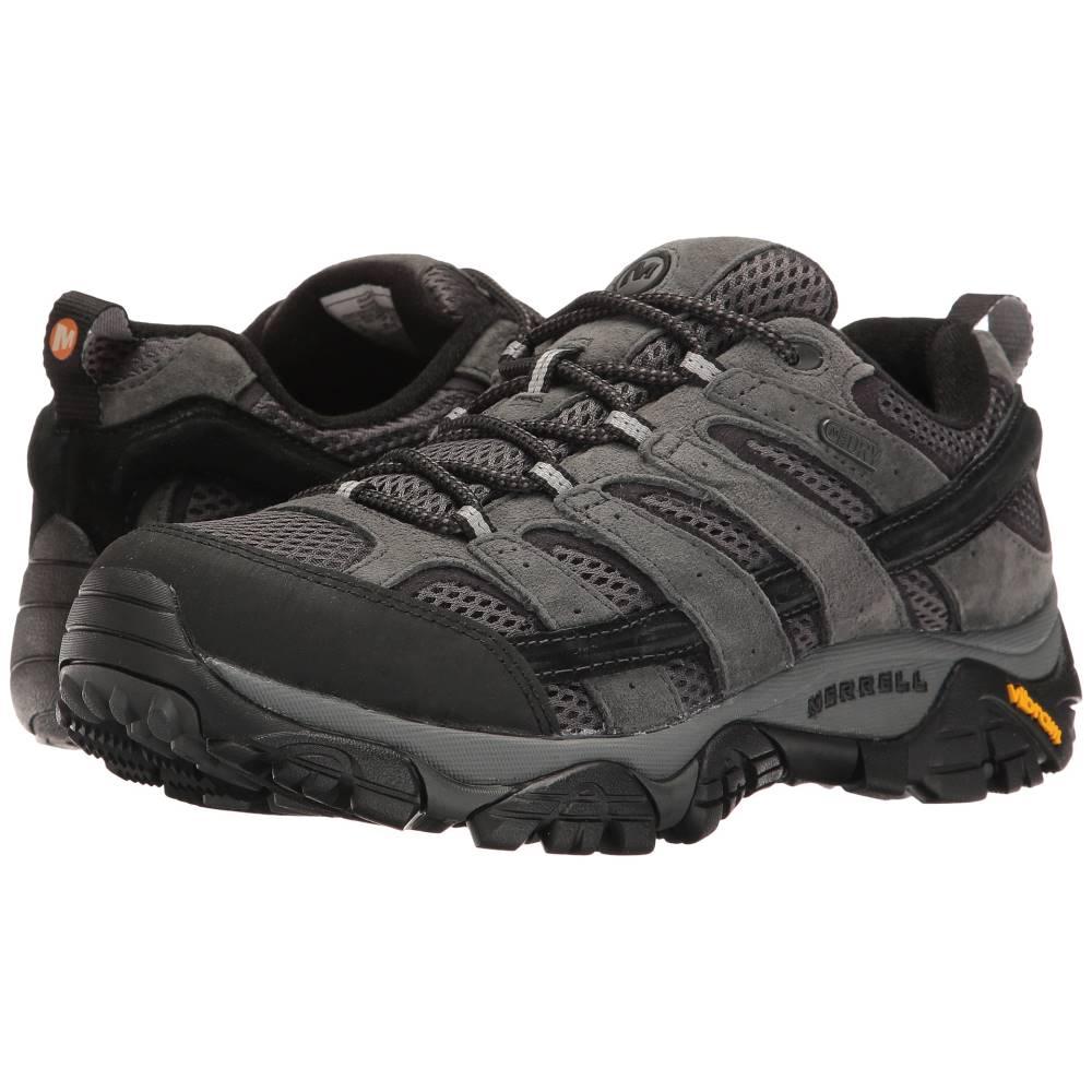 メレル メンズ ハイキング・登山 シューズ・靴【Moab 2 Waterproof】Granite