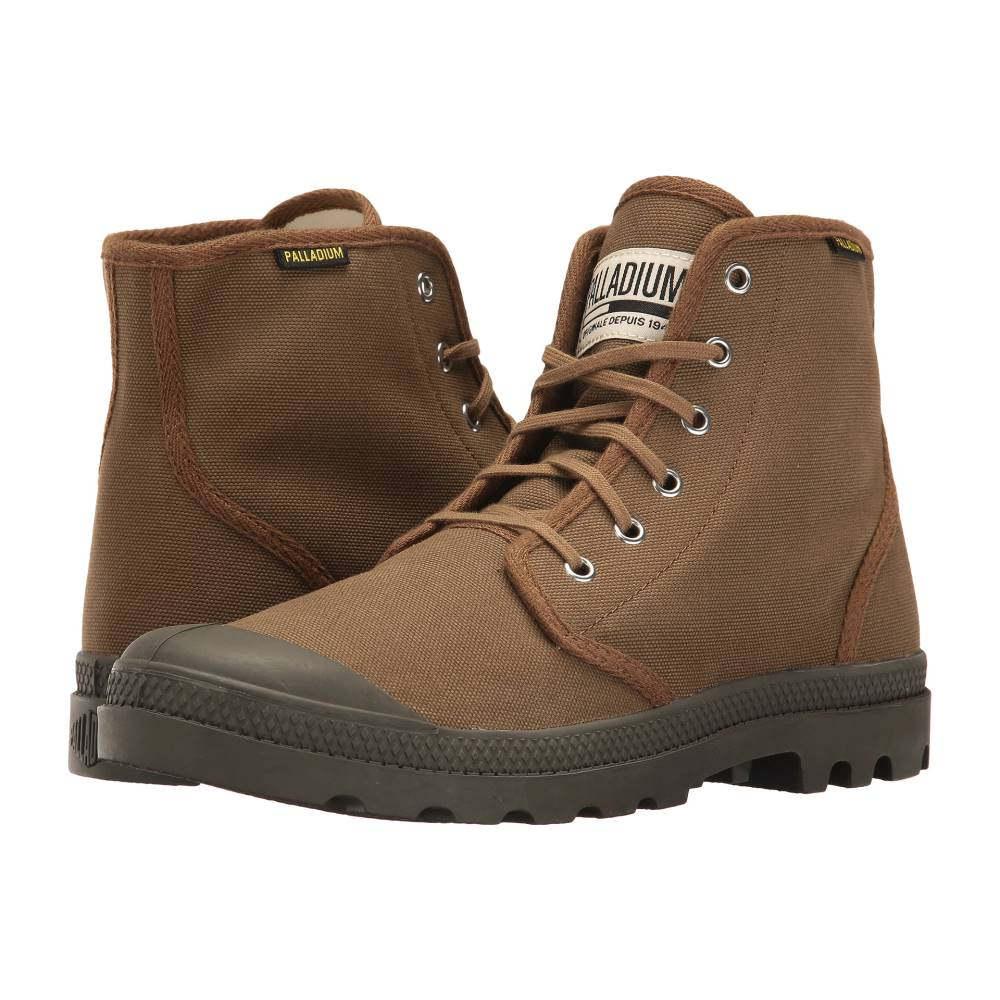 パラディウム メンズ シューズ・靴 ブーツ【Pampa Hi Originale】Butternut/Tarmac