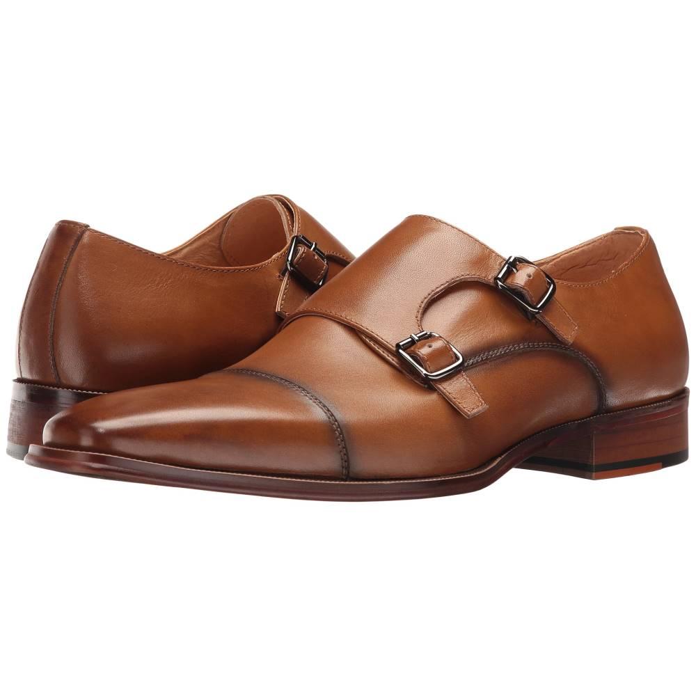 83e1589e6f92 カールッチ メンズ シューズ・靴 革靴・ビジネスシューズ【Dean】Cognac
