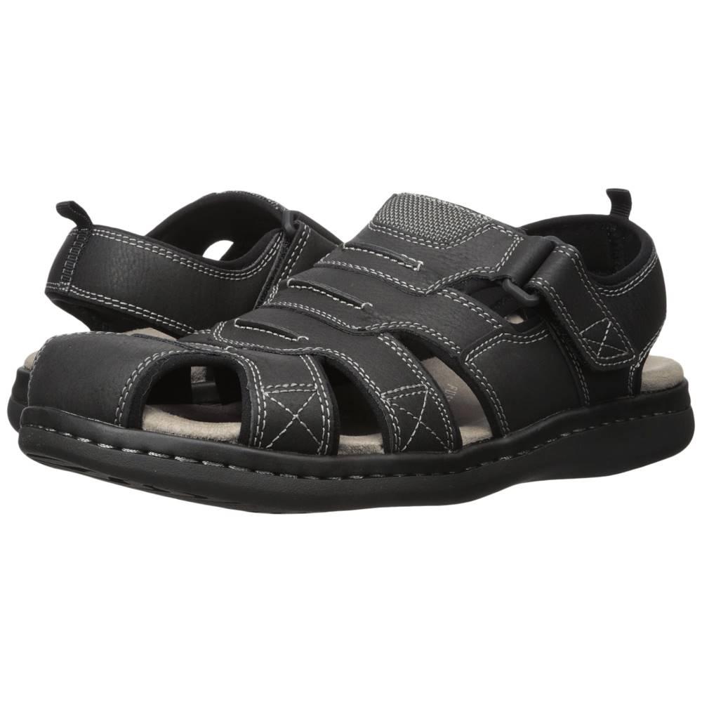 ドッカーズ メンズ シューズ・靴 サンダル【Searose】Black
