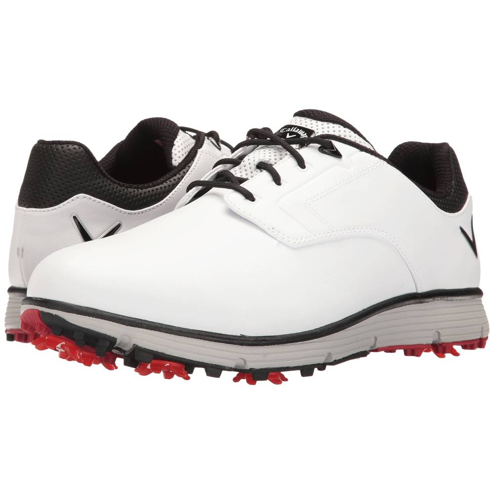 キャロウェイ メンズ シューズ・靴 スニーカー【La Jolla】White