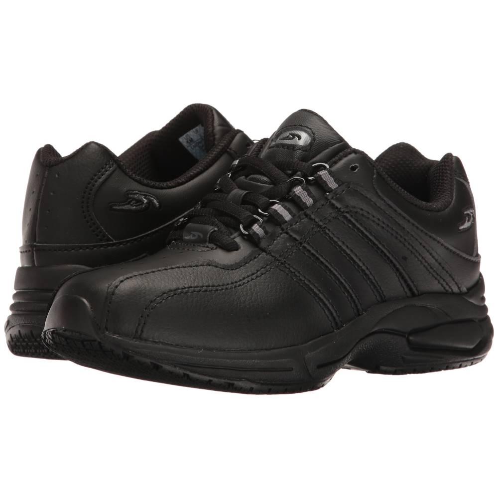 ドクター ショール レディース シューズ・靴 スニーカー【Kimberly II】Black Leather