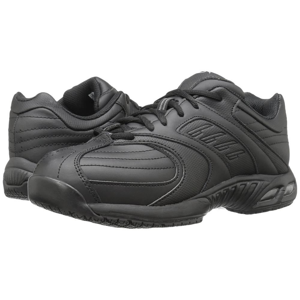 ドクター ショール メンズ シューズ・靴 スニーカー【Cambridge II】Black Leather