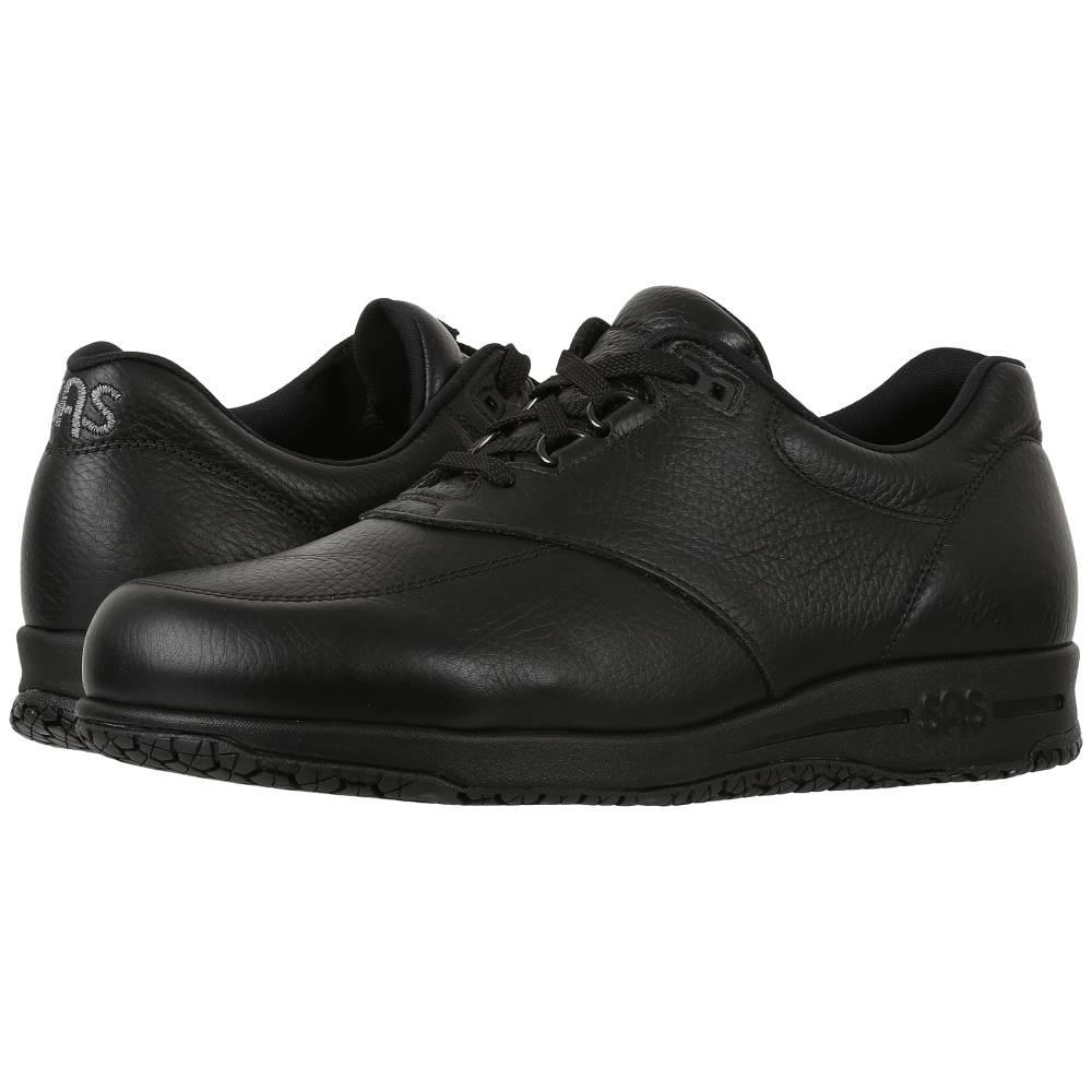 サス メンズ シューズ・靴 スニーカー【Guardian Non-Slip】Black
