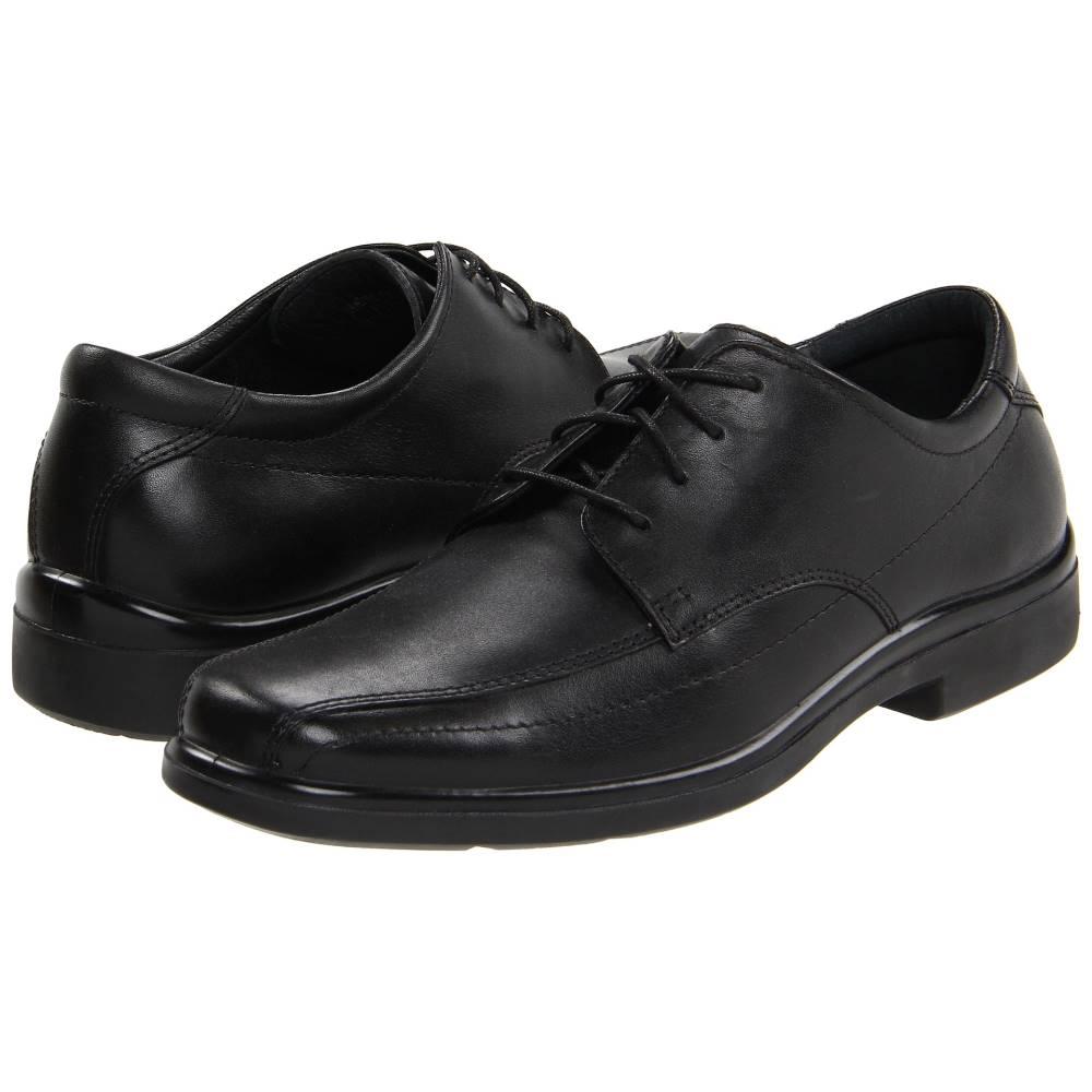 ハッシュパピー メンズ シューズ・靴 革靴・ビジネスシューズ【Venture】Black