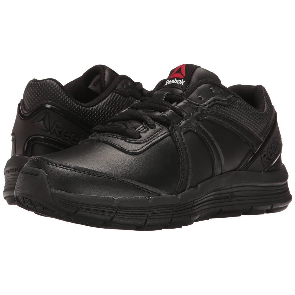 リーボック レディース シューズ・靴 スニーカー【Guide Work】Black