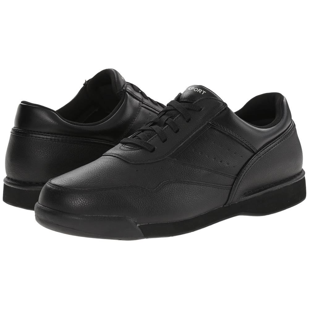 ロックポート メンズ シューズ・靴 スニーカー【ProWalker M7100】Black