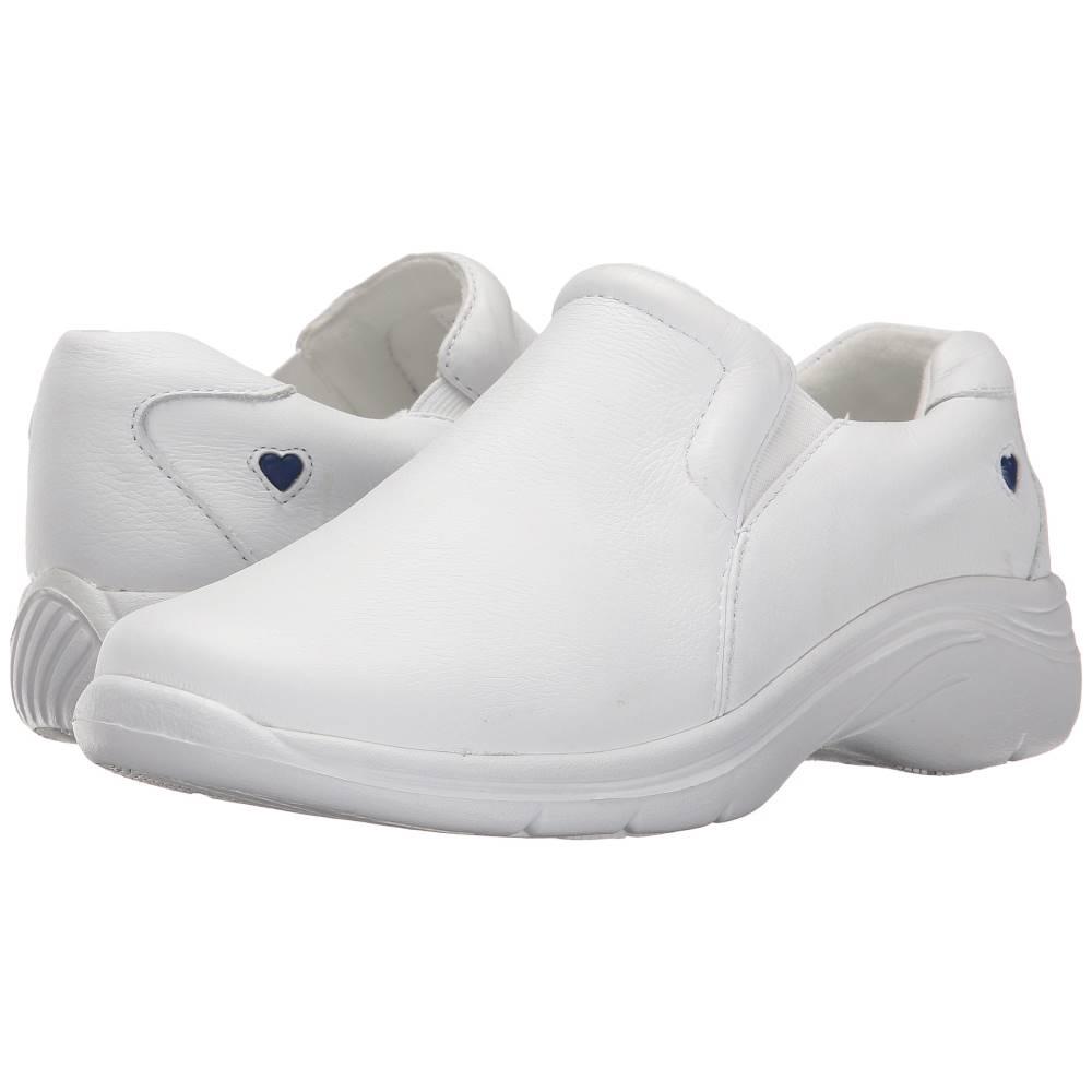 ナースメイト レディース シューズ・靴 スニーカー【Dove】White