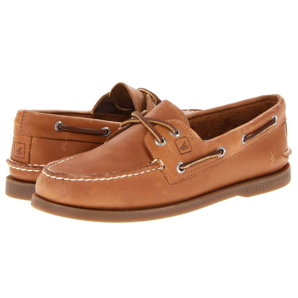 スペリー メンズ シューズ・靴 デッキシューズ【Authentic Original】Sahara
