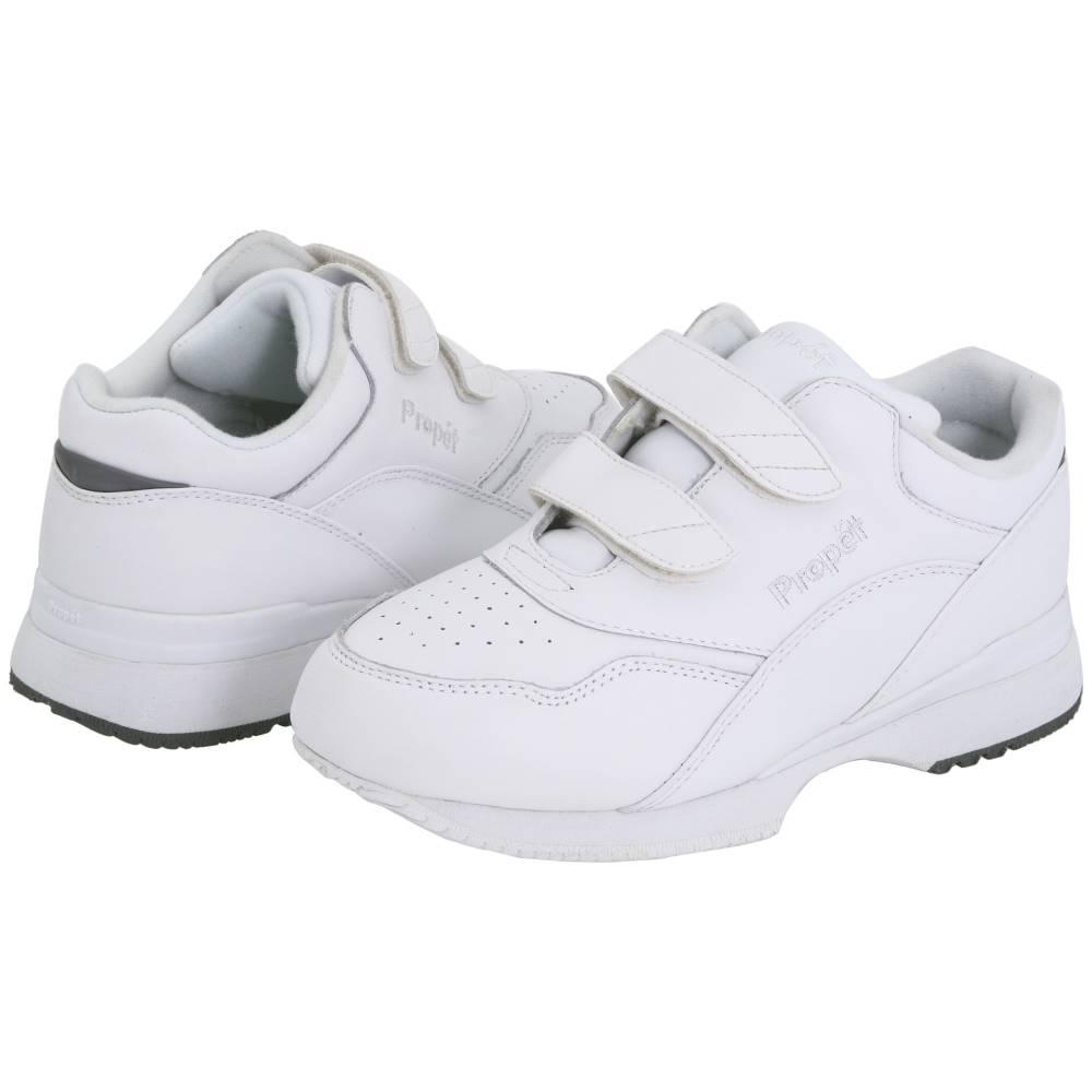 プロペット レディース シューズ・靴 スニーカー【Tour Walker Medicare/HCPCS Code = A5500 Diabetic Shoe】White