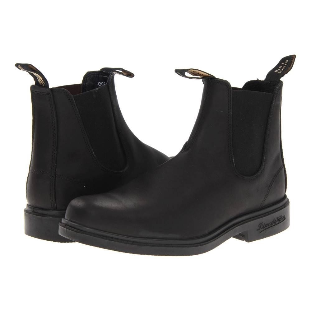 ブランドストーン メンズ シューズ・靴 ブーツ【BL063】Black
