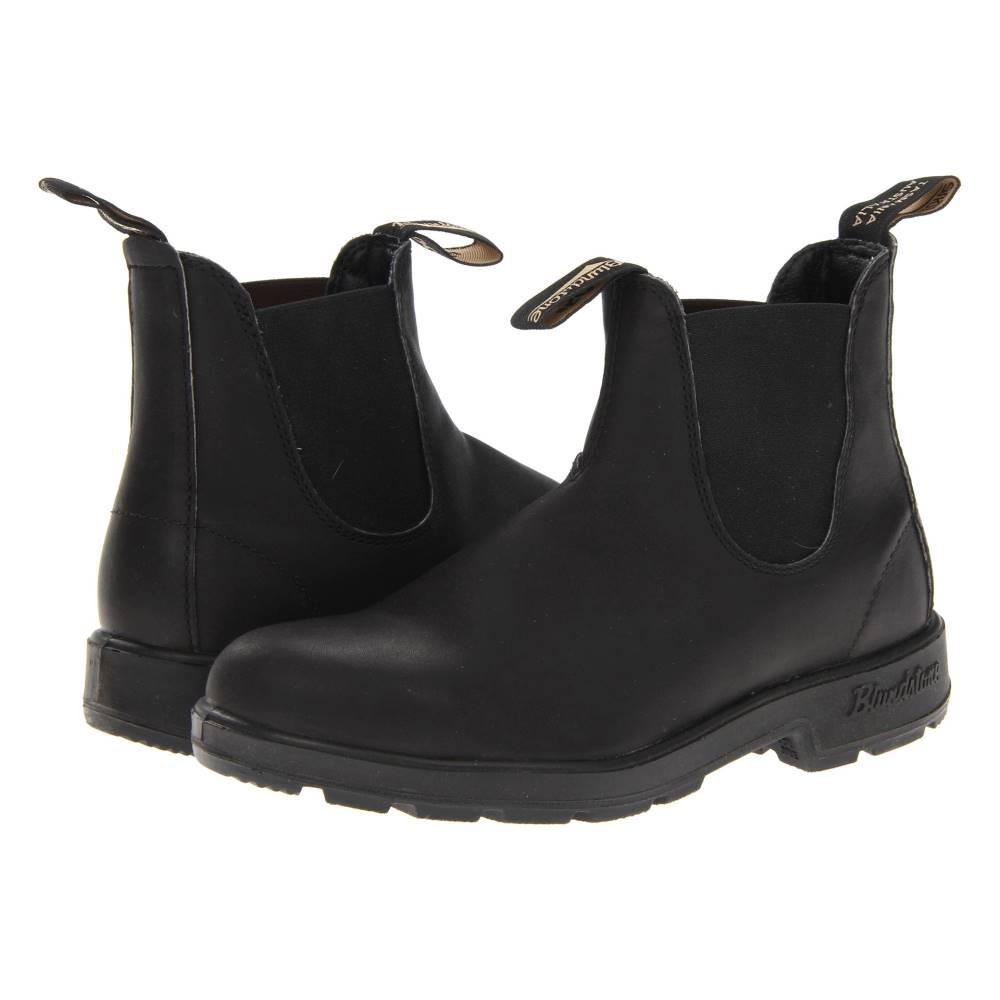 ブランドストーン メンズ シューズ・靴 ブーツ【BL510】Black