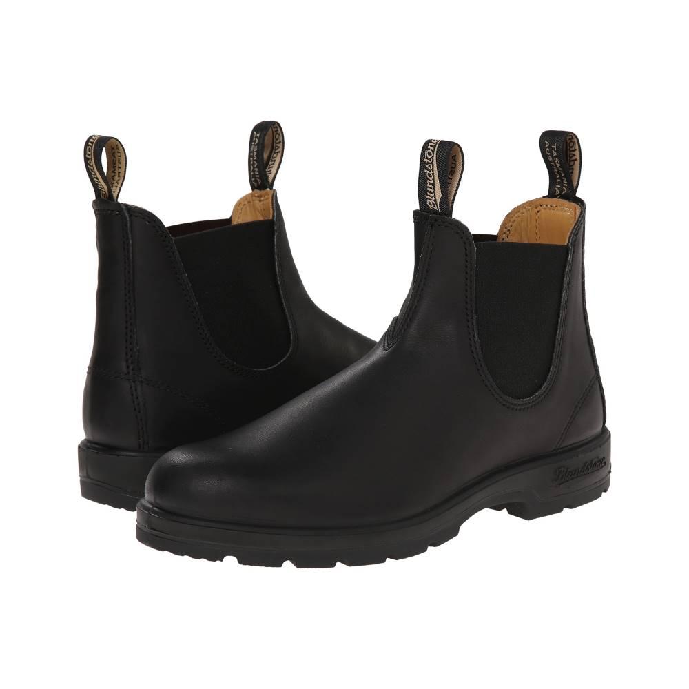 ブランドストーン メンズ シューズ・靴 ブーツ【BL558】Black