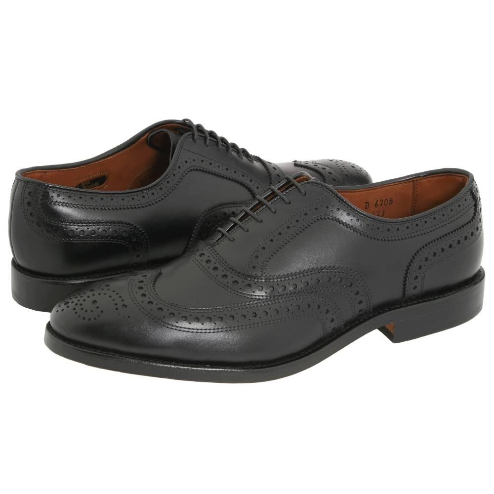 アレン エドモンズ メンズ シューズ・靴 革靴・ビジネスシューズ【McAllister】Black Calf