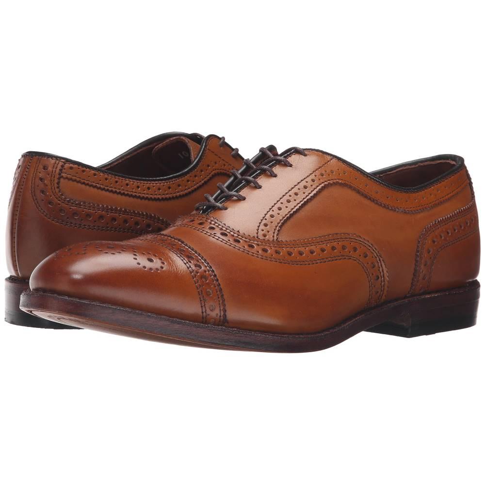 アレン エドモンズ メンズ シューズ・靴 革靴・ビジネスシューズ【Strand】Walnut Calf