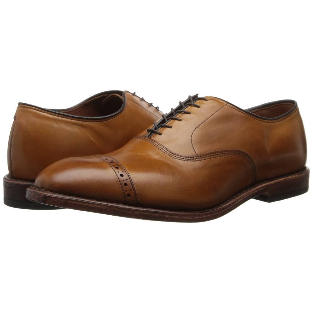 アレン エドモンズ メンズ シューズ・靴 革靴・ビジネスシューズ【Fifth Avenue】Walnut Calf