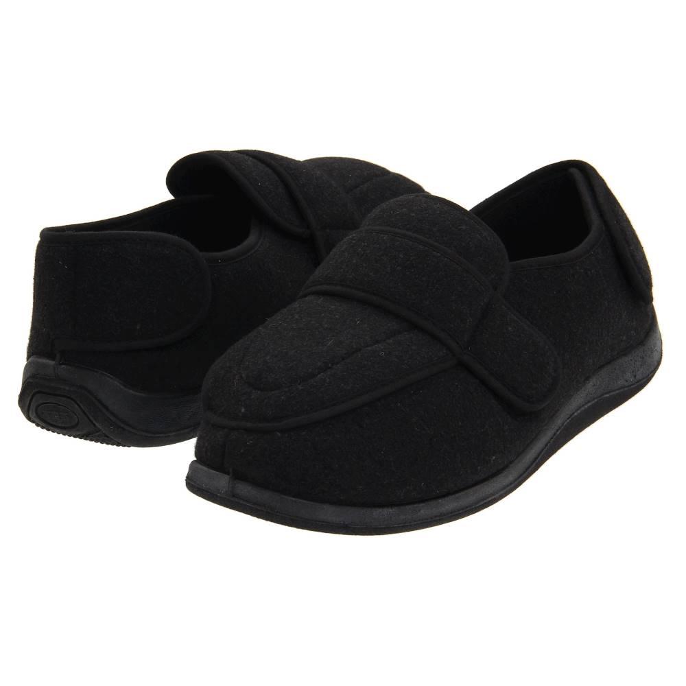フォームトレッズ メンズ シューズ・靴 スリッパ【Physician】Charcoal Wool