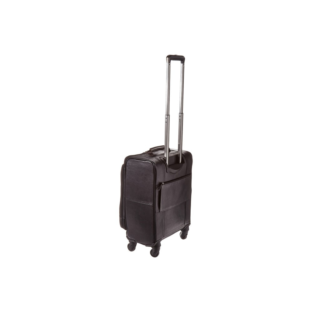 Scully Unisex Aaron Wheeled Carry-On