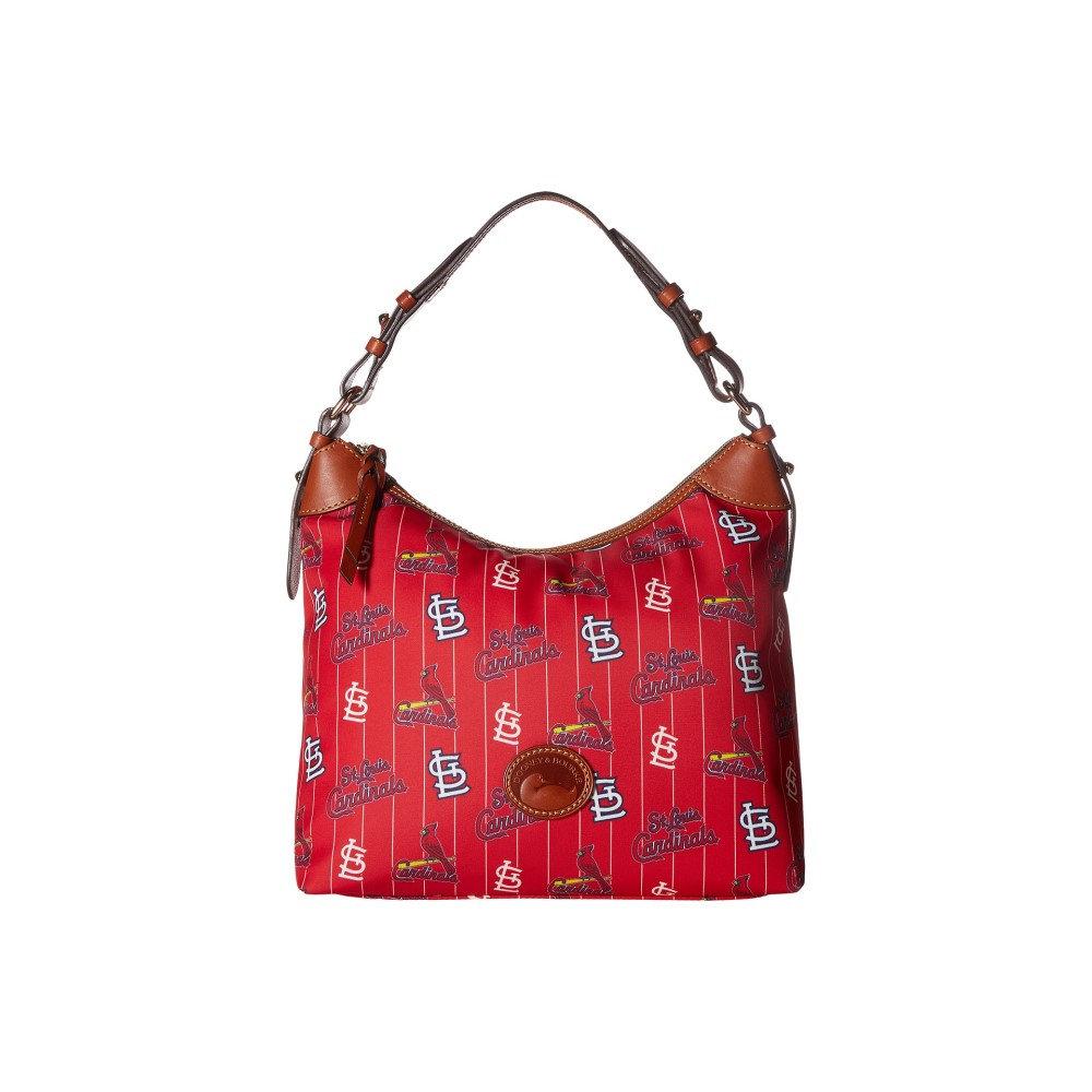 ドゥーニー&バーク レディース バッグ ハンドバッグ【MLB Large Erica】Cardinals, おしゃれリフォーム通販 せしゅる:1f70151a --- world-dress.jp