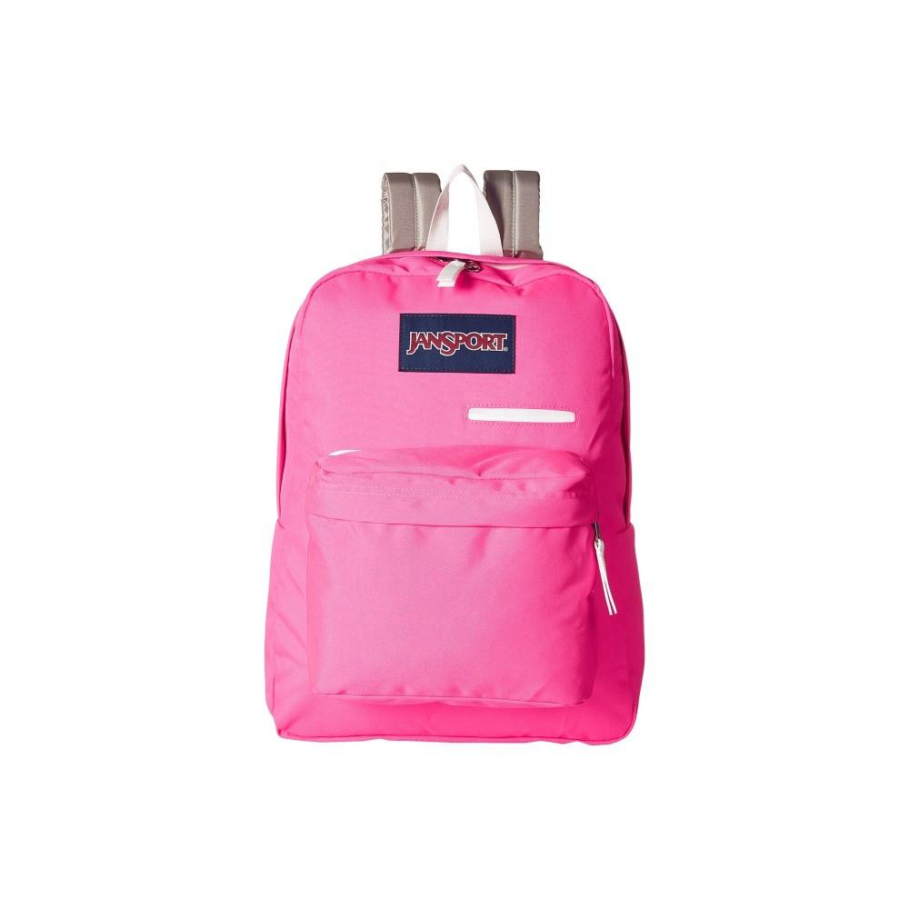 ジャンスポーツ メンズ バッグ バックパック・リュック【Digibreak】Prism Pink
