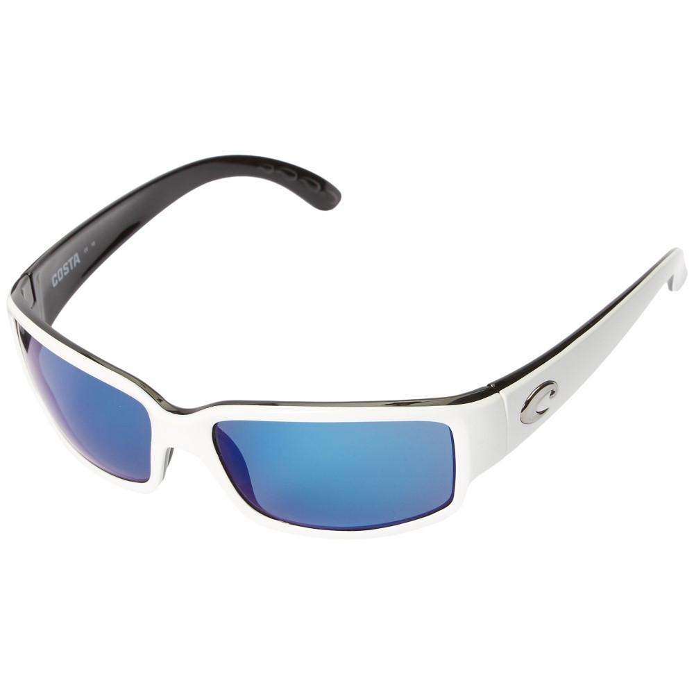 コスタ メンズ ファッション小物 スポーツサングラス【Caballito】Blue Mirror 580P
