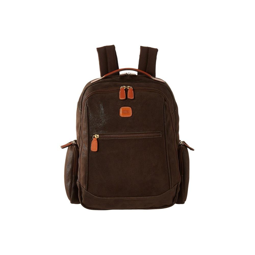 ブリックス メンズ バッグ バックパック・リュック【Life - Large Executive Backpack】Olive
